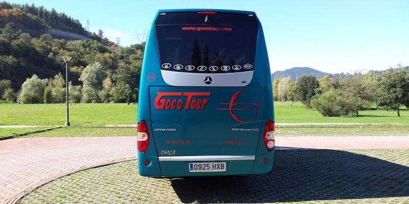 Mercedes Benz Sprinter Spica