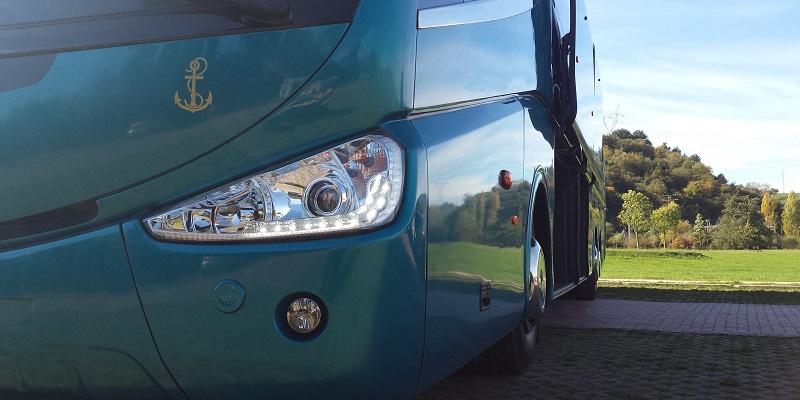 Scania Irizar PB 15m
